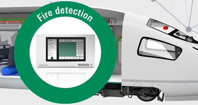 Early and reliable fires detection